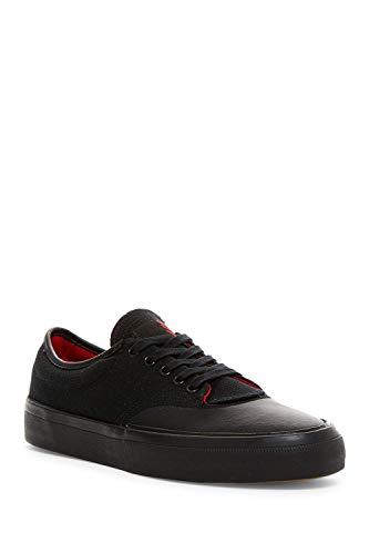 Converse Chuck Taylor Crimson Heavy Canvas Fashion Sneakers (10 B(M) US Women / 8 D(M) US Men)