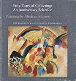 Fifty Years of Collecting, Thomas M. Messer, 0892070641