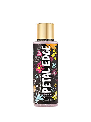 (Victoria's Secret Fragrance Mist- Limited Edition (Petal Edge))
