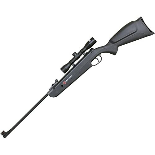 Marksman 2070 177 Air Gun Rifle Combo with 4 x 32mm Scope