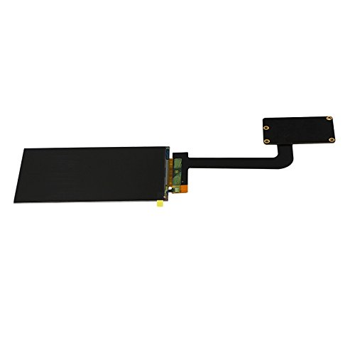 3D Printer Accessories 5 5 inch 2K LS055R1SX03 LCD Screen Display
