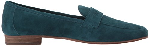 Vince Camuto Women's Elroy Driving Style Loafer Biscay Bay RvBaxa