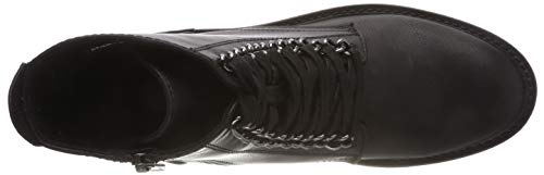 002 Noir Black Femme 2 Bottes Marco 21 25250 Rangers 002 Antic 2 Tozzi RXzvq4a