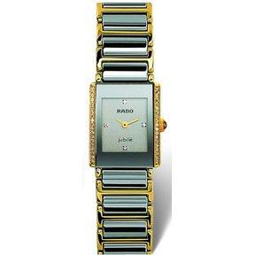 Rado Integral Ladies Watch R20339752 from Rado