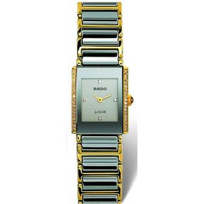 Rado Integral Ladies Watch R20339752