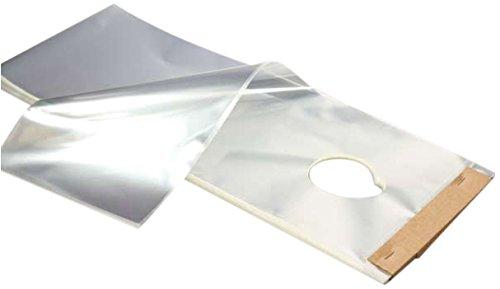 ClearBags Door Hanger Bags For Door Knob Flyers Promotions And