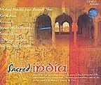 Sacred India (MUSIC CD)