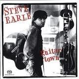 Guitar Town by Mca Nashville
