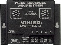 - Viking Paging / Loud Ringer