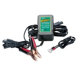 Battery Tender (BTT021-0123) Battery Tender Jr. Automatic Battery Charger - 12V