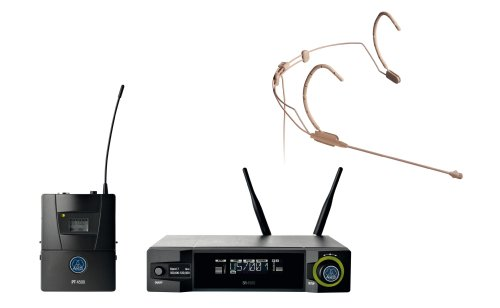 Click to buy AKG Pro Audio WMS4500 HC577 Set BD7 EU/US/UK/AU Wireless Microphone System - From only $1299.99