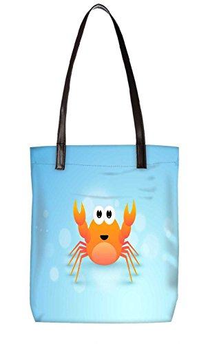 Snoogg Strandtasche, mehrfarbig (mehrfarbig) - LTR-BL-4246-ToteBag