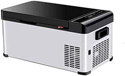 車の冷蔵庫、コンプレッサークーラー、トラック、屋外および家庭用DC/AC、ポータブルコンパクトカーカー冷蔵庫