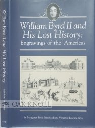 His Lost History: Engravings of the Americas (Virginia Engraving)