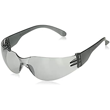 BISON LIFE Clear Lens Color Temple Safety Glasses | One
