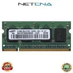 Ddr2 400 Notebook - 2