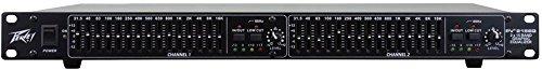 Peavey A- A-B Box (PV 215EQ) (Peavey Amplifier Home)