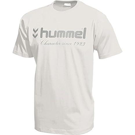 hummel T-Shirt UH: Amazon.es: Deportes y aire libre
