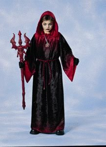 Gate Keeper Child Halloween Costume Size 4-6 Small]()