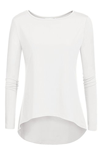 Zeagoo Womens Sleeve T Shirt Sequin product image