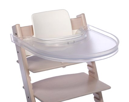 Playtray Tablett Fur Stokke Tripp Trapp Transparent Amazonde Baby