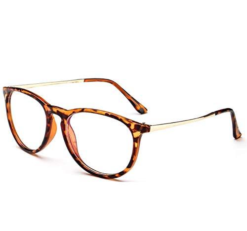 WFFH Conducción De Marco Brass Ronda Gafas Gafas Retro Moda Polarizado Sol Óptica Metal pwrzpqZ