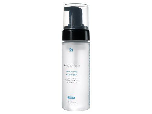 Cream Cleansing Skinceuticals (Skin Ceuticals Cleanser - 5 oz Foaming Cleanser for Women)