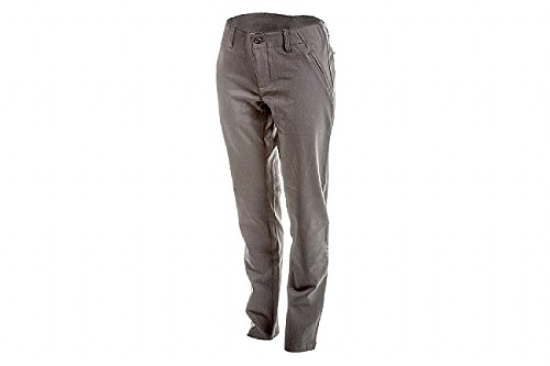 Giro New Road Mobility Pants - Women's Castor Grey, 4 by Giro (Image #1)