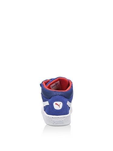 Puma 359067 Scarpa ginnica Bambino Royal 20