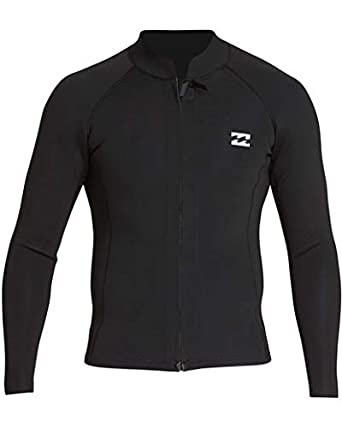 Billabong Men's 2/2 Revolution Pump Front Zip Jacket