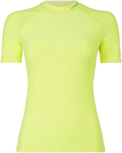 O'Neill damska koszulka z krÓtkim rękawem z logo PW: Odzież