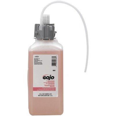 GOJO Industries 315-8561-02 Luxury Foam Handwash, CX 1500 mL Refill