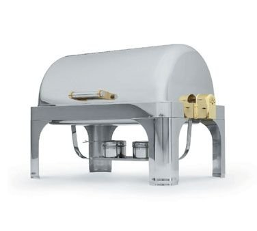 - Vollrath Cover Only Replacement Parts Kit for 46250 New York, New York fully retractable chafer, 46236