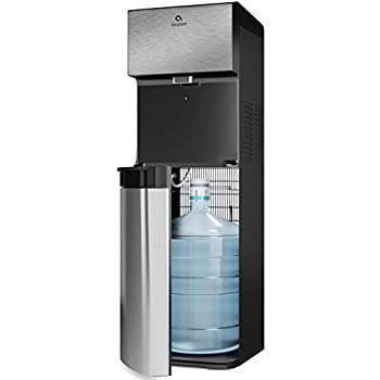 Avalon A14 Electronic Bottom Loading Cooler Water Dispenser-3 Temperatures, Self Cleaning