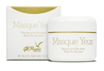 GERne'tic MASQUE YEUX Balm for the eyes 1.3oz by GERne'tic international