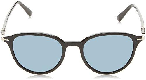 Gafas Black Unisex Persol Negro Adulto de Blue Sol RwdqdTP