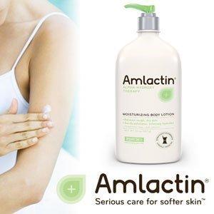 Body Care / Beauty Care Amlactin Alpha-Hydroxy Therapy Mo...