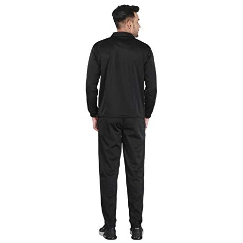 31vlemRfdbL. SS500  - HPS Sports Tracksuit for Men,Silver Colour Polyester Slim fit Summer Trending Casual and Gym wear Specially Designed for Athletic Body