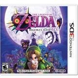 Nintendo CTRPAJRE Legend of Zelda Majoras 3DS