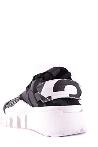 adidas Y-3 Yohji Yamamoto Sneakers Uomo MCBI317082O Tessuto Bianco/Nero Fechas De Lanzamiento Precio Barato El Mejor Barato Al Por Mayor Navegar Venta Vi8sq