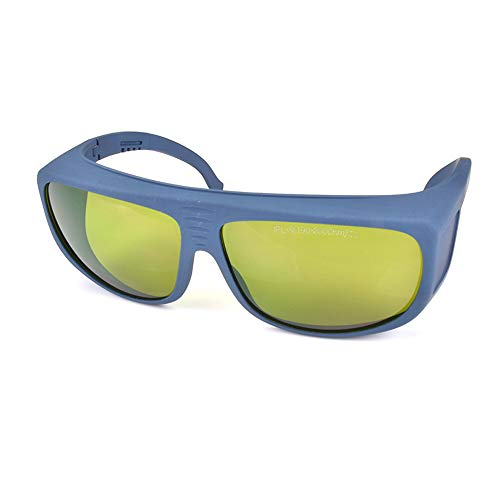 e14399ff7ebf 6 · 190nm-2000nm Wavelength IPL Laser Safety Glasses for Medical Eye  Protection (Black)