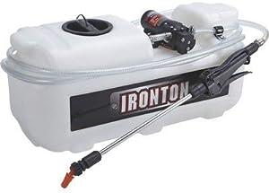 Ironton ATV Spot Sprayer
