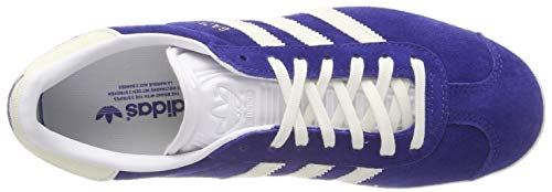 Uomo mystery off Gazelle Ink White Adidas Scarpe White Blu White ftwr F17 Mystery Da Ginnastica nfwSY4F