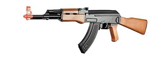 electric airsoft gun ak47 - 4