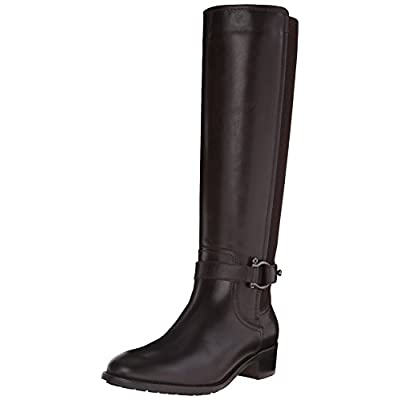 Aquatalia Women's Odina Riding Boot