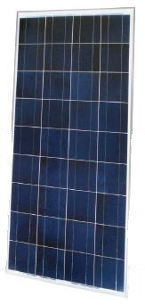 Dasol 135W Solar Panel DS-A18-135 Review