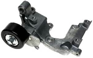 ACDelco 38411 Professional Automatic Belt Tensioner and Pulley Assembly
