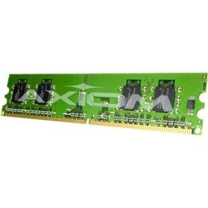 Axiom Memory PC3-12800 Unbuffered Non-ECC 1600MHz 8GB Module A5709146-AX from Axiom Memory Solutions