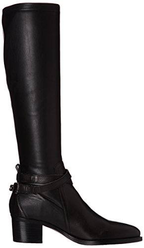Jb MartinEsters - Botas Mujer Negro - Noir (T Velvet St/V Garnet Noir)