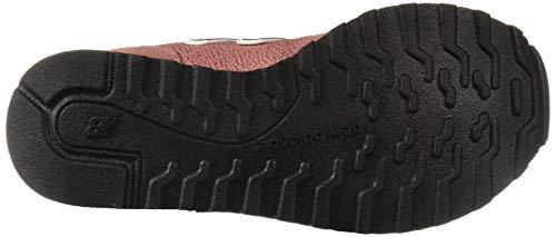69faba0d4f4e2 New Balance Women's 311v1 Sneaker, Dark Oxide/White, 11 D US
